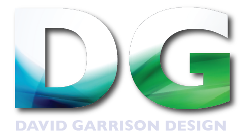 David Garrison Web and Print Design, Web Development